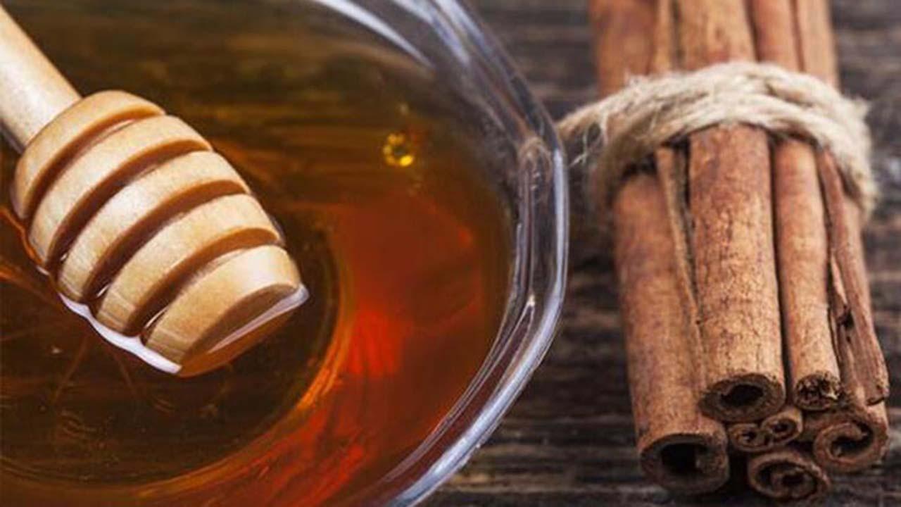 Мед и корица похудеть отзывы