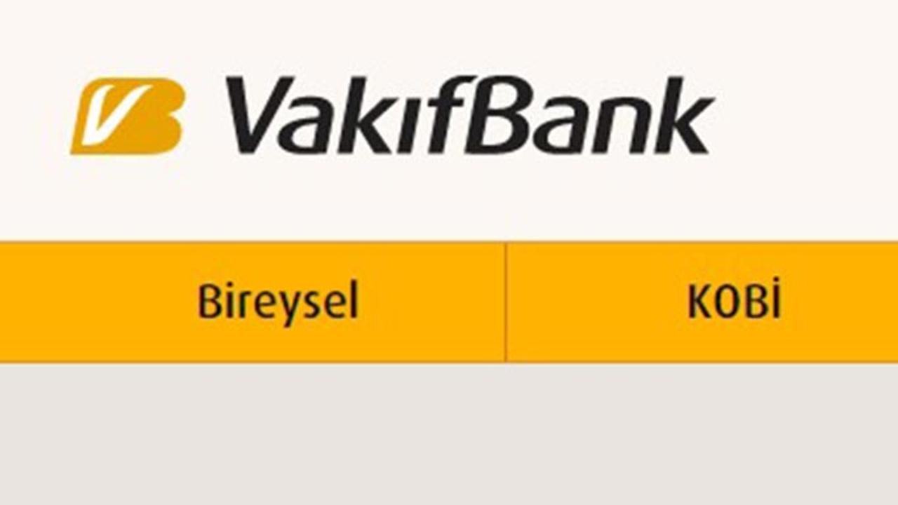 VakıfBank internet bankacılığı işlemleri, Vakıf İnternet Şubesi giriş -  SonHaberler