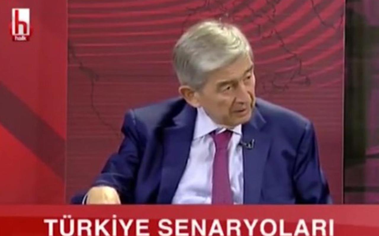 Onur Öymen ABD'lilerin Kılıçdaroğlu senaryosunu yıllar önce ifşa ...