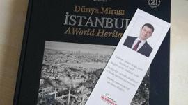 İBB yönetimi Erdoğan'ı kitaptan çıkardı