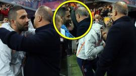Galatasaray'da Arda Turan sesleri dinmiyor