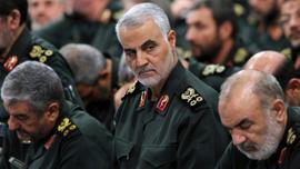Süleymani'den sonra ABD-İran arasında ilk temas