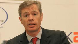İngiltere'nin Tahran Büyükelçisi İran'ı terk etti