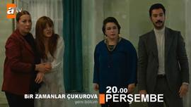 Bir Zamanlar Çukurova 51. Bölüm Full HD İzle