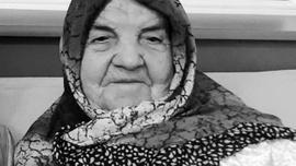 Erol ve Cevat Olçok'un annesi vefat etti