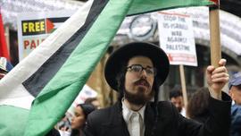 Siyonizm karşıtı Yahudilerden Trump'a tepki