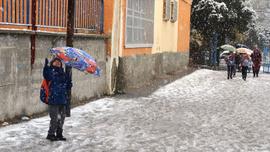 Mersin'de yarın 14 Şubat okullar tatil mi