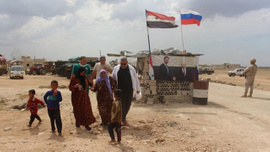 Türk ve Rus heyetler İdlib için bir arada