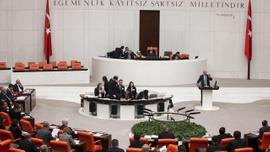 Meclis'te 'Gezi' kavgası