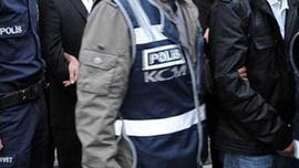 İzmir'de PKK'nın gençlik yapılanmasına operasyon