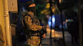 İstanbul'da PKK ve DHKP-C'ye operasyon
