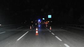 Kocaeli'de iki kardeşi trafik kazası ayırdı