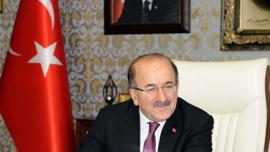 Başkan Gümrükçüoğlu 2017'yi değerlendirdi, 2018 hedeflerini açıkladı