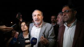 Cumhuriyet gazetesi İcra Kurulu Başkanı Akın Atalay tahliye edildi