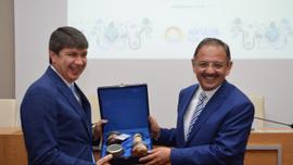 İlbank ile ASAT arasında 58 milyon avroluk kredi sözleşmesi