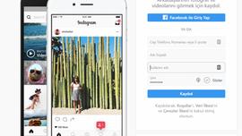 Instagram web giriş: bilgisayardan paylaşım yolu