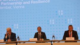 AB Güvenlik ve Göç Toplantısı