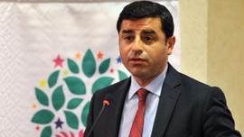 Atatürkçü gazeteden Demirtaş'a 'özürlük dileği'