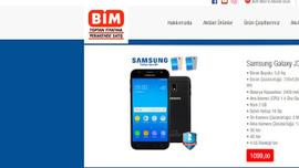 BİM 23 Kasım Aktüel ürünleri kataloğunda neler var - Akıllı telefon 1099 TL, Fırın 179 TL