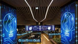 Borsa İstanbul kritik seviyeyi aştı