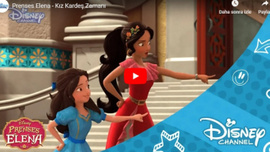 Prenses Elena İzle - Çizgi Film