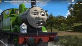 Thomas ve Arkadaşları izle - Çizgi film izle