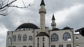 Avusturya'da mahkeme cami kararını iptal etti