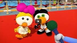 Çatlak yumurtalar izle | Çizgi film