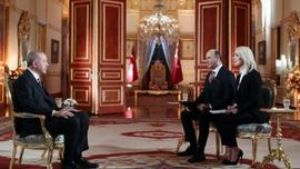 Erdoğan'dan askerlik sistemi ve tanzim satışı açıklaması