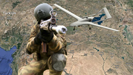 'Jandarma terörü kaynağında kurutacak'