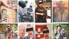 İsviçre'nin Neonazi teröristleri silahlanıyor