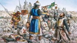 Modern haçlılar İslam düşmanlığıyla silahlanıyor