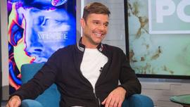 Ricky Martin'den dünyaya Yeni Zelanda tepkisi