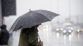 6 Nisan hava durumu - Meteoroloji'den yağış uyarısı