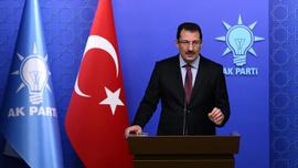 AK Parti'den İstanbul'la ilgili yeni açıklama