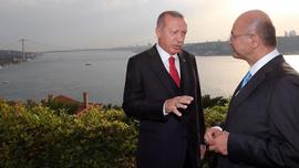 'Pençe' sürerken İstanbul'da Kürt Cumhurbaşkanı ile kritik zirve