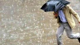 Türkiye geneli hafta sonu hava durumu nasıl olacak? HARİTALI
