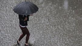 14 Haziran hava durumu - Meteoroloji uyardı: Sağanak geliyor