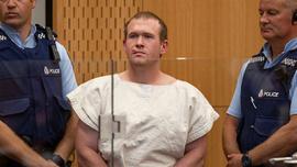 51 kişiyi katleden terörist suçsuz olduğunu savundu