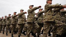 Bedelli askerlikte 'öncelik' önerisi