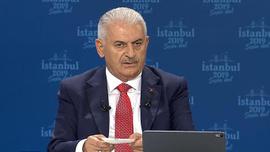 """Binali Yıldırım'dan Kürt seçmene """"Tarih""""i hatırlatma"""