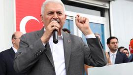 Binali Yıldırım, 'Kürdistan' ifadesine açıklık getirdi