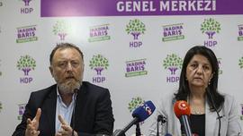 HDP'den çelişkilerle dolu açıklama