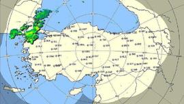 10 Temmuz hava durumu - Meteoroloji'den sağanak uyarısı