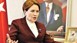 Akşener'den HDP oylarına 'geçiştirmeli' cevap