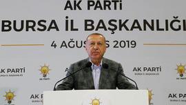 Cumhurbaşkanı Erdoğan'dan 'reform' sinyali