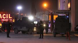 Hakkari'de patlama, bir sivil hayatını kaybetti