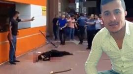 Kan davası cinayetinde müdahale etmeyen polislerle ilgili açıklama