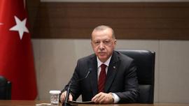 Erdoğan: Türkiye'nin bekasının garantisi Cumhur İttifakı'dır