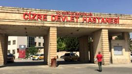 Terör örgütü bu defa Cizre'de sivilleri hedef aldı